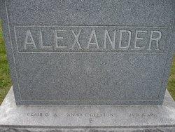 Clair Gleason Alexander