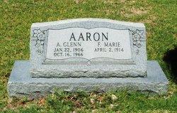Arthur Glenn Aaron