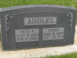 Elmer Addley