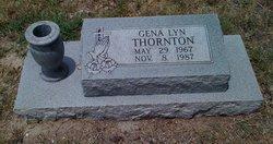 Gena Lyn Thornton