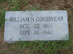William Nelson Goodyear