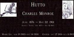 Charles Monroe Hutto