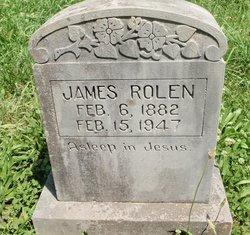 James Rolen