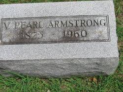Vinie Pearl <I>Noel</I> Armstrong