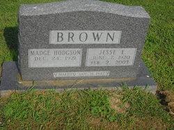 Jesse E. Brown