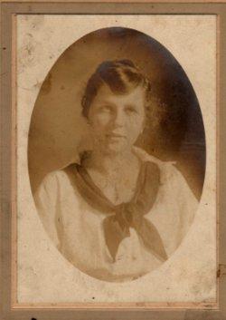 Helen Taylor Andonegui