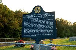 Pleasant Hill U.M. Church Cemetery