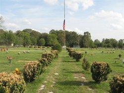 Belmont Memorial Gardens