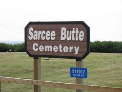 Sarcee Butte Cemetery