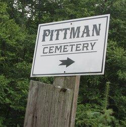 Pittman Cemetery