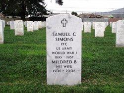 Samuel Charles Simons