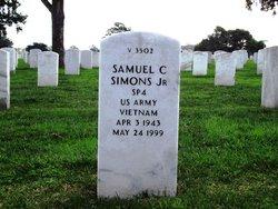Samuel Charles Simons, Jr