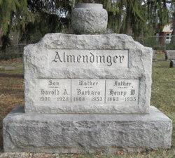 Henry W. Almendinger