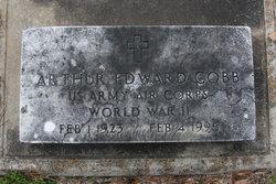 Arthur Edward Cobb