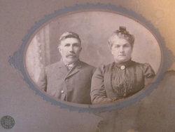 Mary Ann <I>McCullough</I> Jones