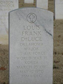 Louis Frank Deluce