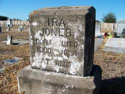 Ira Jones