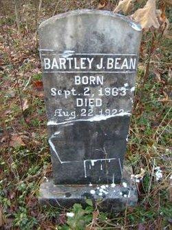 Bartley J. Bean