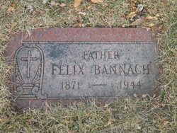 Alexander Felix Bannach