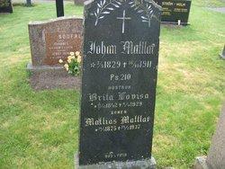 Johan Mattlar