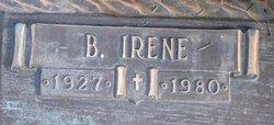Blanche Irene Botkin