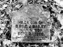 Hilda Bailey