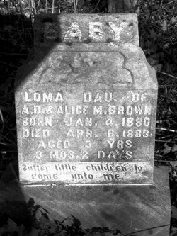 Loma Brown