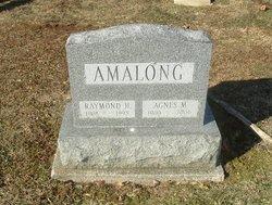 Raymond Harold Amalong