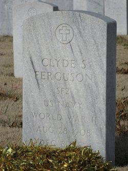 Clyde Sanford Ferguson