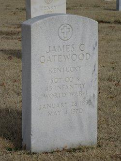 James C Gatewood