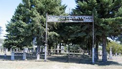 Kisling Cemetery