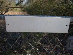 McBride Cemetery