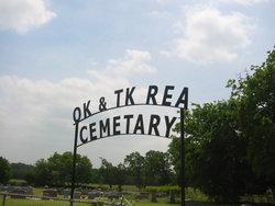 Rea Family Cemetery