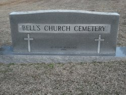 Bell's Church Cemetery