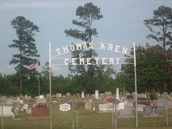 Thomas-Wren Cemetery