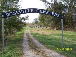 Roseville Cemetery