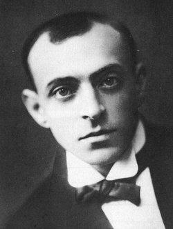 Yevgeny Vakhtangov