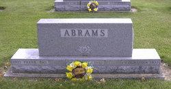 """Lucille """"Lucy"""" <I>Schlenker</I> Abrams"""
