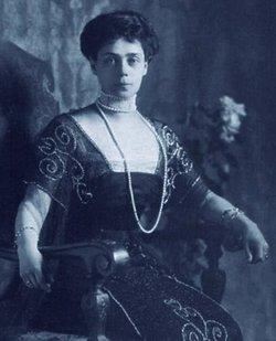 Xenia Alexandrovna Romanova