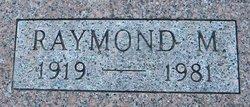 Raymond Mahan Bennett