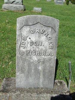 Joseph Brunger