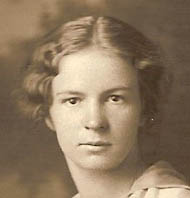 Anna Irene <I>Smith</I> Clancy