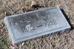 Charlie B. Askins