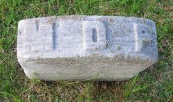 Mary D. <I>Stowe</I> Phelps