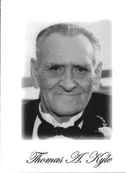 Thomas A. Kyle