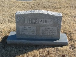 Laura Marie <I>Deragon</I> Theriault