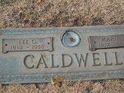 Oren Lee Caldwell