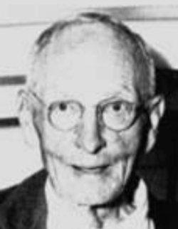 Arthur Corson Darling