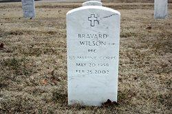 PFC Bravard Wilson