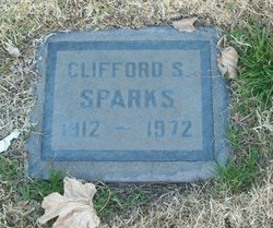 Clifford S Sparks